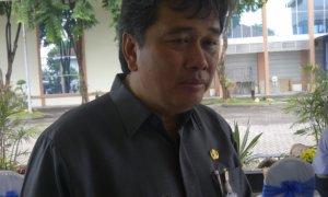 Kepala Dinas Perindustrian dan perdagangan (Disperindag) Jatim, Ardi Prasetiawan/Foto Tri Wahyudi/Nusantaranews
