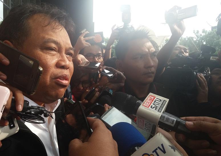 Ketua Mahkamah Konstitusi (MK), Arief Hidayat/Foto Fadilah/Nusantaranews