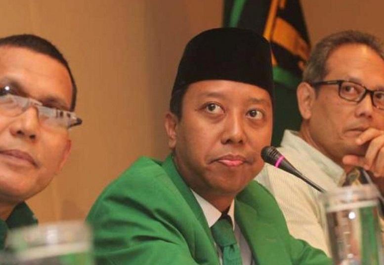 Ketua Umum PPP Romahurmuziy/Foto Istimewa/Nusantaranews