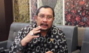 Ketua pansus RPJMD DPRD Jatim, Sahat Tua Simanjuntak/Tri Wahyudi/Nusantaranews