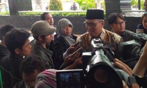 Mantan Wakil Ketua BIN, As'ad Said Ali/Foto Fadilah/Nusantaranews