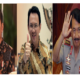 Megawati, Jokowi, Ahok, Budi Gunawan, SBY/Foto Ilustrasi/Nusantaranews