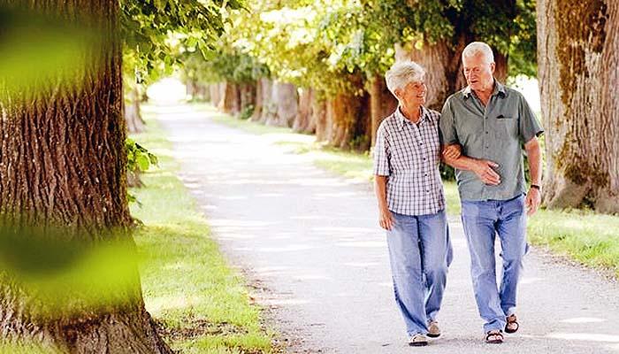 Pria menikah usianya lebih panjang daripada pria lajang.