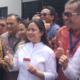 Para menteri kabinet kerja/Foto Andika/Nusantaranews
