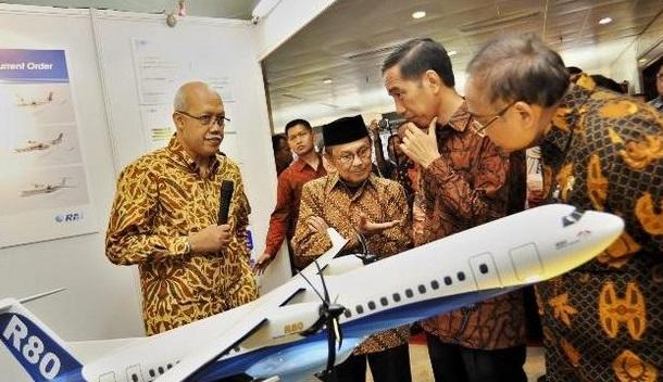 Presiden Jokowi Harus Berani Selamatkan Garuda Indonesia dari Kebangkrutan
