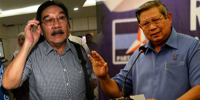 Polemik SBY-Antasari/Foto via merdeka
