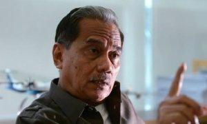 Presiden Direktur (Presdir) PT Freeport Indonesia, Chappy Hakim/Foto via netralnews