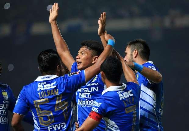 Punggawa Maung Bandung Melaju Semi Final Piala Presiden/Foto Istimewa