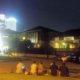 Setelah Didemo, Anak Buah Haji Lulung Jaga Rumah SBY di Kuningan/Foto: Dok. Tribunnews