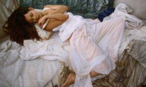 The elegant oil paintings of Sergei Marshennikov/Foto Istimewa