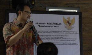 Wagub Jatim Drs Saifullah Yusuf/Foto tri Wahyudi/Nusantaranews