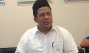 Wakil Ketua DPR RI, Fahri Hamzah. Foto: Dok. NusantaraNews
