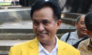 Yusril Ihza Mahendra/Foto Hatim/Nusantaranews