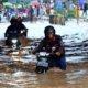 Banjir Kota Bekasi Telan Dua Nyawa dan 1.314 KK Terdampak di 24 Kelurahan/Foto: Dok. Tribunnews.com