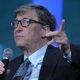 Bill Gates sebut Ancaman Bioterorisme Melebih Bahaya Perang Nuklir dan Perubahan Iklim/Bloomberg via Getty Images