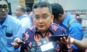 Wakil Ketua Komisi III DPR RI, Trimedya Panjaitan. Foto: Dok. satuharapan.com