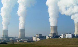 Nuclear power plant cattenom/Foto: Dok. The Hawaii Independent