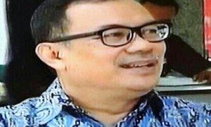 pakar hukum tata negara Asep Warlan /Foto: Dok Pribadi (Istimewa)