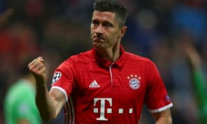 robert lewandowski/foto via republika
