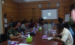 Pertemuan stakeholders Penanggulangan Risiko Bencana dan Penanggulangan Bencana (PRB-PB) Program Steady LPBI NU/Foto: Dok. PP LPBI NU
