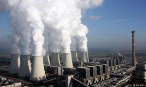 Emisi Global Berkurang 70% Tahun 2050 | Deutsche Welle