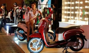 Apresiasi Koordinasi KPK-KPPU dalam Mengusut Dugaan Kartel Motor Skuter Matik/Foto: Dok. Koran Tempo