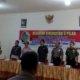 sosialisasi sinergitas 3 Pilar di Kabupaten Tulungagung/Foto Penrem081