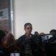 Jubir KPK, Febri Diansyah. Foto Restu Fadilah | NUSANTARAnews