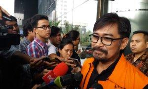 Choel Mallarangeng/Foto Restu Fadilah / NUSANTARAnews