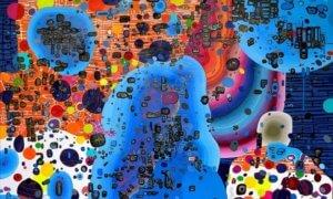 "Painting, ""Summer Rain"" by Fernando Jaramillo | Saatchi Art"