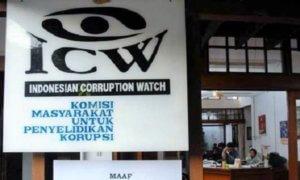 Indonesia Corruption Watch (ICW)/Foto via Tempo