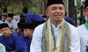 Maman Imanul Haq/Foto Hatim/Nusantaranews