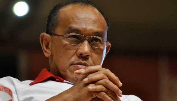 Abu Rizal Bakrie/Foto via kompasiana/Nusantaranews