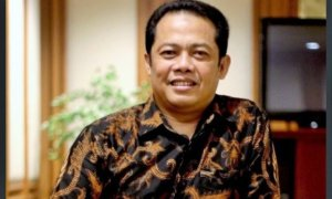 Adik Ipar Presiden Joko Widodo (Jokowi), Arief Budi Sulistyo | Harian Terbit