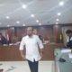 Sidang terdakwa Anggota DPR (Dewan Perwakilan Rakyat) RI non-aktif, Andi Taufan Tiro/Foto Restu Fadilah / NUSANTARAnews