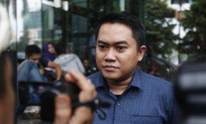 Anggota Dewan Perwakilan Rakyat Daerah (DPRD) Klaten Jawa Tengah, Andy Purnomo/Foto: Dok. Metrotvnews.com