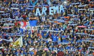 Aremania Suporter Arema/Foto Istimewa/Nusantaranews