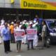 Bank Danamon/Foto Ilustrasi/voaislam/Nusantaranews