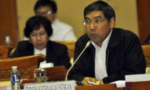Direktur Jenderal Ketenagalistrikan, Jarman/Foto: Dok. AOL Suche