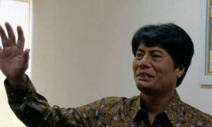 Dirut Pertamina Elia Massa Manik/Foto via viva/Nusantaranews