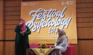Festival Psykology 2017 Fishum UIN Sunan Kalijaga/Foto Dok. Pribadi/Nusantaranews