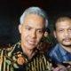 Gubernur Jawa Tengah Ganjar Pranowo/Foto Restu Fadilah/Nusantaranews
