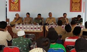 Gelar Rapat Koordonasi TMMD di Jember/Foto Dok. Pribadi/nusantaranews