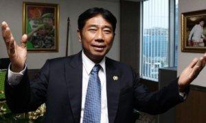 Ketua DPW PPP DKI Jakarta Abraham Lunggana alias Haji Lulung/Foto: Dok. Garuda News