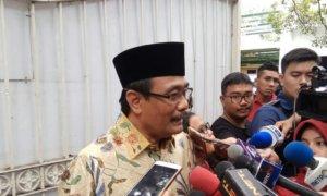 Djarot Saiful Hidayat. Foto Richard Andika | NUSANTARAnews