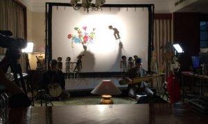 Wayang Wolak-Walik: Mengaji Tuhan dalam Burung Trilili, Puisi Esai Denny JA/Foto: Dok. Pribadi (Istimewa)