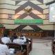Pembekalan Komunitas Intelijen Daerah (Kominda) di Ruang Rapat DPRD Kabupaten Jember, Senin (13/03/2017)/Foto Sis24