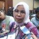 Jaksa KPK, Irene Putrie/Foto Fadilah/Nusantaranews