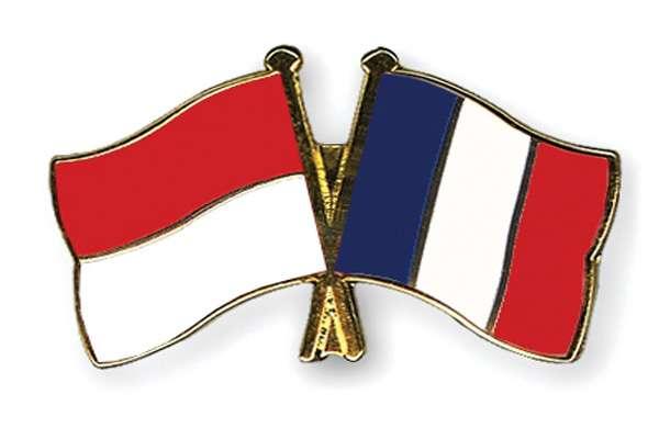 Kerjasama Indonesia-Prancis/Foto Ilustrasi/Nusantaranews