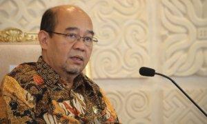 Ketua BPK Harry Azhar Azis/Foto via tempo/Nusantaranews